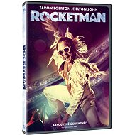 Rocketman - DVD - Film na DVD