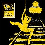 Smrt mladého sebevraha: Smrt mladého sebevraha - LP - LP vinyl