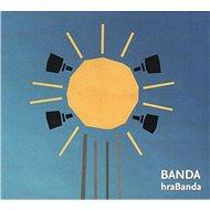 Banda: HraBanda - CD