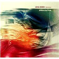 Bezek Jana Trio: Spiralization - CD - Hudební CD