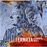 Fermata: Blumental blues - LP