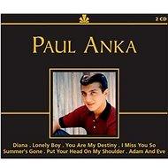 Anka Paul: PAUL ANKA (2x CD) - CD - Music CD