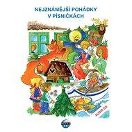 Molavcová Jitka, Pergl Tomáš: Nejznámější pohádky v písničkách - CD - Hudební CD