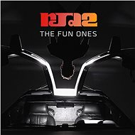 RJD2: The Fun Ones - LP - LP Record