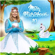 Hudební CD Růžičková Míša: Míša Růžičková 10 - CD