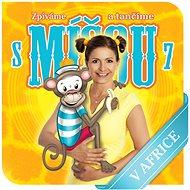 Hudební CD Růžičková Míša: V Africe 7 - CD