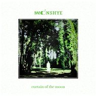 Moonshye: Curtain Of The Moon - CD - Hudební CD