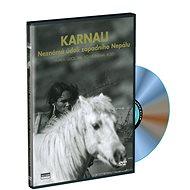 Karnali: Neznámá údolí západního Nepálu - DVD - Film na DVD
