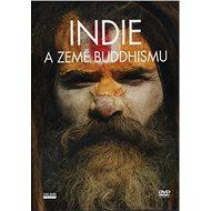 Indie a země buddhismu - DVD