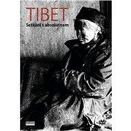 Tibet:Setkání s absolutnem - DVD - Film na DVD