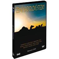 Země Kadidlové stezky (2x DVD) - DVD