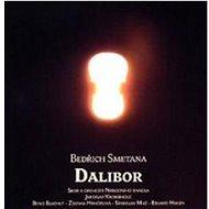 Orchestr Národního divadla, Krombholc Jaroslav: Dalibor (2x CD) - CD - Hudební CD
