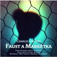 Prague Radio Orchestra: Faust and Margaret (3x CD) - CD - Music CD