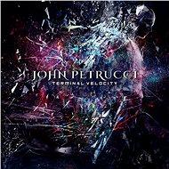 Petrucci John: Terminal Velocity (2x LP) - LP - LP vinyl