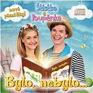 Hudební CD Štístko a Poupěnka: Bylo, nebylo...- CD - Hudební CD