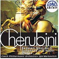 Česká filharmonie, Markevič Igor: Rekviem - CD - Hudební CD