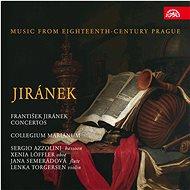 Collegium Marianum: Koncerty, Hudba Prahy 18. století - CD - Hudební CD