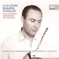 Rampal Jean-Pierre: Prague Recordings (2x CD) - CD - Hudební CD