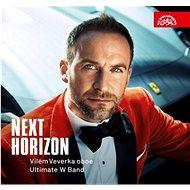 Veverka Vilém, Ultimate W Band: Next Horizon - CD - Hudební CD