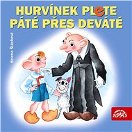Hudební CD Divadlo S+H: Hurvínek plete páté přes deváté