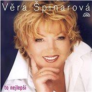 Špinarová Věra: The Best - CD - Music CD