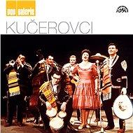 Kučerovci: Pop galerie - Hudební CD