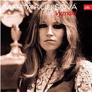 Kubišová Marta: Vyznání - Zlatá kolekce (3x CD) - CD - Hudební CD