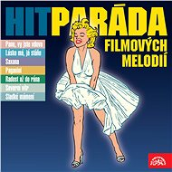 Hit Parade of Film Melodies - Music CD