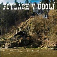 Various: Potlach v údolí (2x CD) - CD - Hudební CD