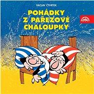 Hudební CD Bohdalová Jiřina: Pohádky z pařezové chaloupky (3x CD) - CD - Hudební CD
