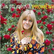 Pilarová Eva: Proměny (3x CD) - CD - Hudební CD