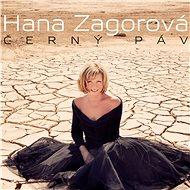 Zagorová Hana: Černý páv - Hudební CD