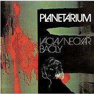 Neckář Václav: Planetárium (3 disky) - 2x CD+DVD - Hudební CD