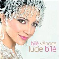 Bílá Lucie: Bílé Vánoce Lucie Bílé - CD - Hudební CD