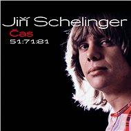 Schelinger Jiří: Zlatá kolekce Čas 51:71:81 (3x CD) - CD - Hudební CD