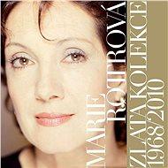 Rottrová Marie: Zlatá kolekce (3x CD) - CD - Hudební CD