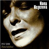 Hudební CD Hegerová Hana: Zlatá kolekce 1957-2010 (3x CD) - CD - Hudební CD