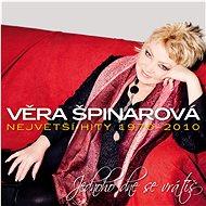 Špinarová Věra: One day you will return - Golden Collection (3x CD) - CD - Music CD