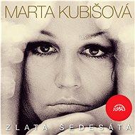 Kubišová Marta: Zlatá šedesátá (6x CD) - CD - Hudební CD