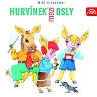 Divadlo S+H: Hurvínek Mezi Osly - Music CD