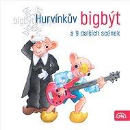 Divadlo S+H: Hurvínkův Bigbýt a 9 Dalších Scének - CD - Music CD