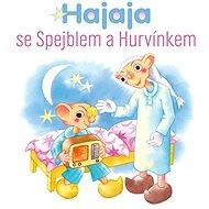 Divadlo S+H: Hajaja se Spejblem a Hurvínkem - CD - Music CD