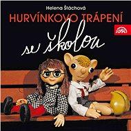 Divadlo S+H: Hurvínkovy Problémy se školou - CD - Music CD
