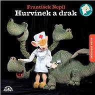 Divadlo S+H: Hurvínek a drak - CD - Hudební CD