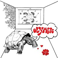 Olympic: Želva - CD - Hudební CD