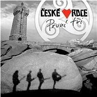 České srdce: První tři (3x CD) - CD - Hudební CD