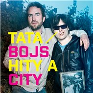 Tata Bojs: Hity a City (2x CD) - CD - Music CD