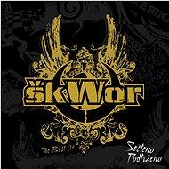 Škwor: Sečteno Podtrženo (Best Of) (2x CD) - CD - Hudební CD