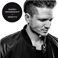 Brzobohatý Ondřej: Identity - CD - Hudební CD
