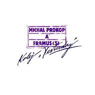 Prokop Michal, Framus 5: Kolej Yesterday - LP + DVD - LP vinyl